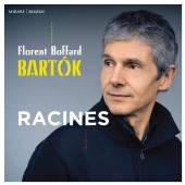 BARTOK  - CD RACINES - TWO ROMANIAN DANCES