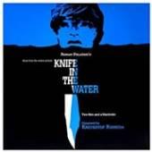 KOMEDA KRZYSZTOF  - VINYL KNIFE IN THE WATER [VINYL]