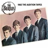 BEATLES  - CD 1962 THE AUDITION TAPES