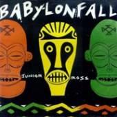 ROSS JUNIOR & THE SPEARS  - VINYL BABYLON FALL [VINYL]