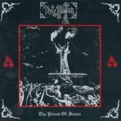 BLACK  - CD THE PRIEST OF SATAN