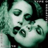 TYPE O NEGATIVE  - 2xVINYL BLOODY KISSES -COLOURED- [VINYL]