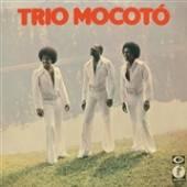 TRIO MOCOTO  - CD TRIO MOCOTO