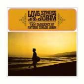 JOBIM ANTONIO CARLOS  - CD LOVE, STRINGS & JOBIM