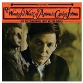 JOBIM ANTONIO CARLOS  - CD WONDERFUL WORLD OF..
