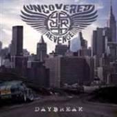 UNCOVERED FOR REVENGE  - CD DAYBREAK