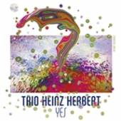 HERBERT HEINZ -TRIO-  - CD YES
