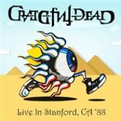 GRATEFUL DEAD  - 3xVINYL LIVE IN STANFORD, CA '88 [VINYL]