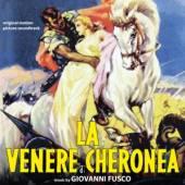 GIOVANNI FUSCO  - CD LA VENERE DI CHERONEA
