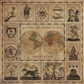STICK TO YOUR GUNS  - CD TRUE VIEW