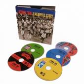 VARIOUS  - 5xCD STAX '68: A MEMPHIS STORY