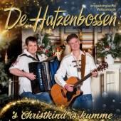 HUTZENBOSSEN  - CD 'S CHRISTKIND IS KUMME