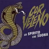 COR VELENO  - CD LO SPIRITO CHE SUONA