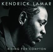KENDRICK LAMAR  - CD RIDING FOR COMPTON