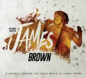 BROWN JAMES.=V/A=  - 3xCD MANY FACES OF JAMES BROWN