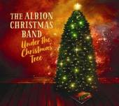 ALBION CHRISTMAS BAND  - CD UNDER THE CHRISTMAS TREE