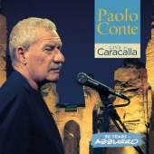 CONTE PAOLO  - 3xVINYL LIVE IN CARACALLA - 50.. [VINYL]