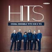 WU SHE-E/OSUMA ENSEMBLE  - CD HITS