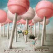 GIORGIA ANGIULI  - VINYL IN A PINK BUBBLE [VINYL]