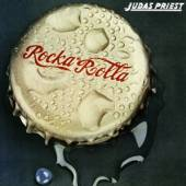 JUDAS PRIEST  - VINYL ROCKA ROLLA -COLOURED/HQ- [VINYL]
