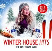 VARIOUS  - CD WINTER HOUSE HITS..