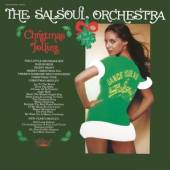 SALSOUL ORCHESTRA  - VINYL CHRISTMAS.. -COLOURED- [VINYL]