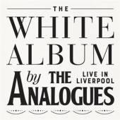 ANALOGUES  - 2xVINYL WHITE ALBUM ..