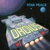 DROIDS  - VINYL STAR PEACE [VINYL]