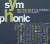 HONING YURI/MENDOZA VIN  - CD SYMPHONIC
