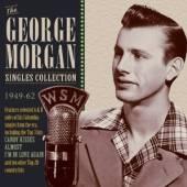 MORGAN GEORGE  - 2xCD GEORGE MORGAN SINGLES..