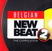 VARIOUS  - CD BELGIAN NEW BEAT 2
