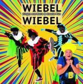 BORIS & ZWARTE PIET  - CD WIEBEL WIEBEL
