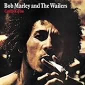 BOB MARLEY & THE WAILERS  - VINYL CATCH A FIRE [VINYL]