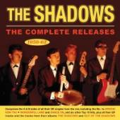 SHADOWS  - 2xCD COMPLETE RELEASES 1959-62