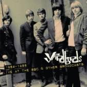 YARDBIRDS  - VINYL LIVE AT THE BB..