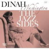 WASHINGTON DINAH  - 2xVINYL JAZZ SIDES -HQ- [VINYL]