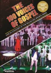 ONE HUNDRED VOICES OF GOS  - DVD LIVE AT THE PALAIS DES..