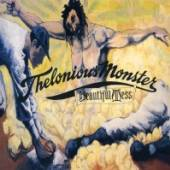 THELONIOUS MONSTER  - CD BEAUTIFUL MESS