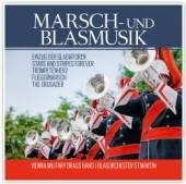 VIENNA MILITARY BRASS BAND/BLA  - CD MARSCH- UND BLASMUSIK