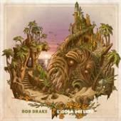 DRAKE BOB  - CD L'ISOLA DEI LUPI