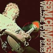 SEAN CHAMBERS  - CD WELCOME TO MY BLUES