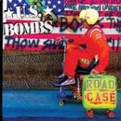 U.S. BOMBS  - CD ROAD CASE