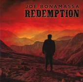 BONAMASSA JOE  - CD REDEMPTION