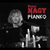 NAGY P.  - CD PIANKO