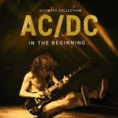 AC/DC  - VINYL IN THE BEGINNING [VINYL]