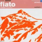 SPASSOV B  - CD FIATO CONTINUO 1-4 & 5