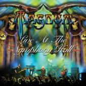 MAGNUM  - CD+DVD LIVE AT THE S..