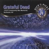 GRATEFUL DEAD  - VINYL DICK'S PICKS VOL.34 -HQ- [VINYL]
