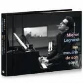 LEGRAND MICHEL  - 20xCD LES MOULINS DE SON COEUR