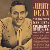 DEAN JIMMY  - 2xCD COMPLETE MERCURY &..